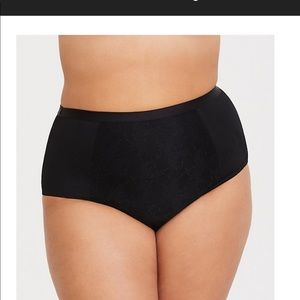 🦃TORRID microfiber smoothing 360 brief
